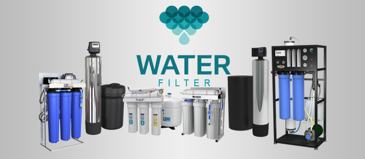 Aqua water filter & purifier supplier in Dubai | water filter
